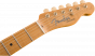 Fender Custom Shop Limited Edition Closet Classic HLE Telecaster  HLE Gold Electric Guitar 1524692898