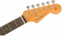 Fender Custom Shop 1959 Stratocaster Heavy Relic - Rosewood  Faded Aged Tahitian Coral Electric Guitar 9235000820
