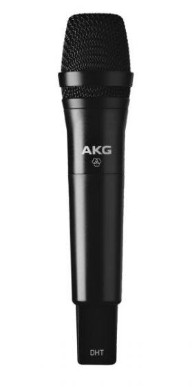 AKG DHTTETRAD P5 Digital Handheld Transmitter 3457H00050