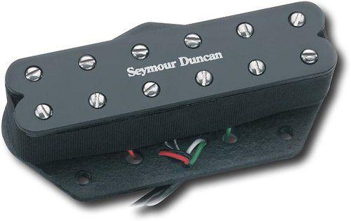 Seymour Duncan Humbucker STR-1 Vintage Rhythm Pickup For Tele 11201-06