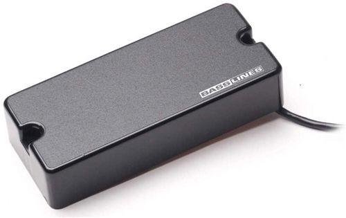 Seymour Duncan ASB-5N Active Soapbar 5-String Neck Pickup 11407-01