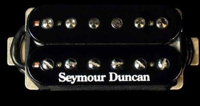 """Seymour Duncan Humbucker SH-11 Custom """"Custom"""" Pickup 11102-70"""