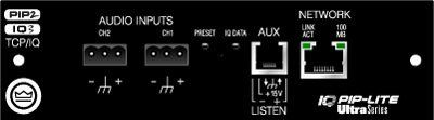 Crown Audio PIP-Lite IQ Network Input Module 109689