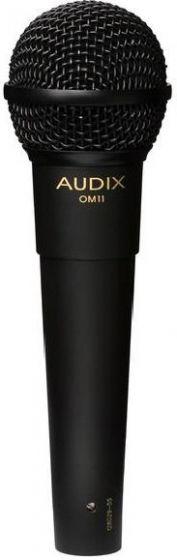Audix OM11 Dynamic Vocal Microphone 54906