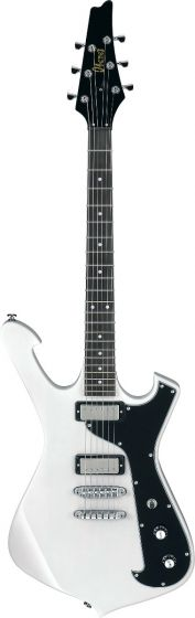 Ibanez Paul Gilbert FRM200 WHB Fireman White Blonde Electric Guitar FRM200WHB