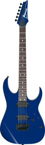 Ibanez RG Genesis Collection Jewel Blue RG521 JB Electric Guitar RG521JB