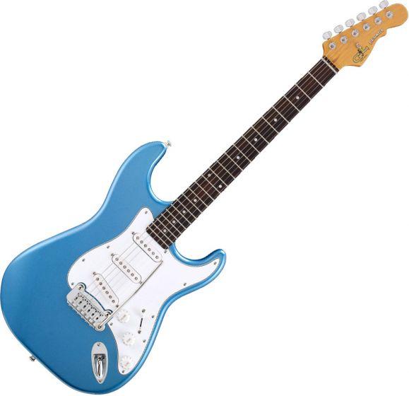 G&L Tribute Legacy Guitar Lake Placid Blue Finish sku number TI-LGY-114R04R11