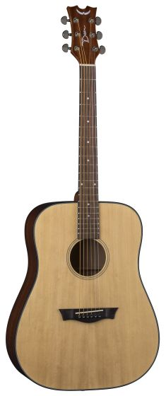 Dean AXS Prodigy Acoustic Pack Gloss Natural AX PDY GN PK AX PDY GN PK