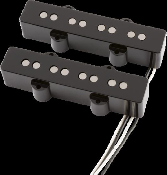 Fender Yosemite J Bass Pickup Set 0992279000