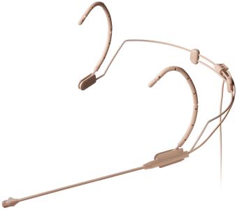 AKG HC577 L Reference Head-Worn Microphone 3141Z00010