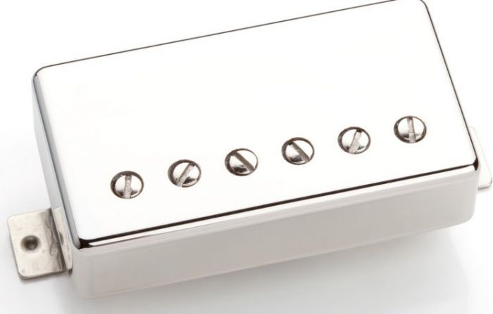 Seymour Duncan Humbucker SH-1B 4-Conductor Bridge Pickup Nickel Cover 11101-05-Nc4C