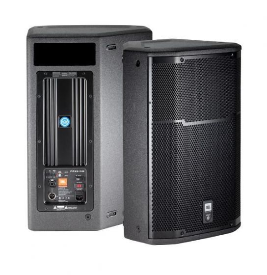 JBL PRX615M 2-Way Powered Speaker 1000 Watts PRX615M
