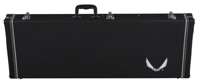 Dean Deluxe Hard Case 6 Inline & Cadi DHS EG DHS EG