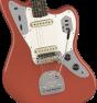 Fender Custom Shop 1964 Lush Closet Classic Jaguar  Tahitian Coral Electric Guitar 9235000536