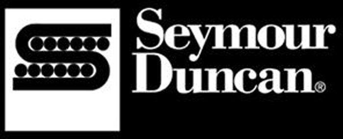 Seymour Duncan Humbucker SH-10b Full Shred Bridge Pickup Nickel Cover 11102-64-Nc