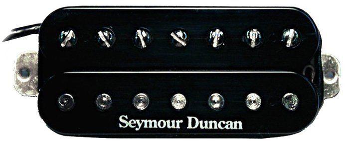 Seymour Duncan Humbucker SH-4 7-String JB Model Pickup 11107-13-7Str