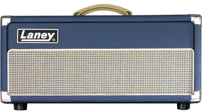 Laney Lionheart L20H Guitar Amplifier Tube Head L20H
