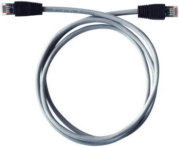 AKG CS5 MK 1.25 Extension Cable - Cat5 1,25m with RJ45 Connectors 7650H01500