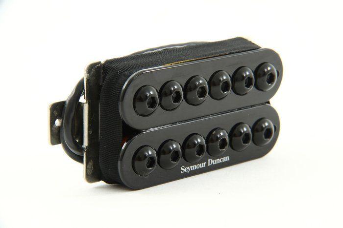 Seymour Duncan Humbucker SH-8N 7-String Invader Neck Pickup 11107-29-7Str