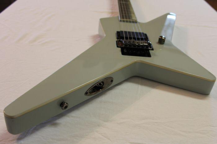 ESP LTD RL-600 Roope Latvala Children of Bodom Sample/Prototype Guitar 6SLRL600