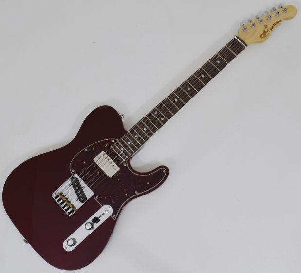 G&L USA ASAT Classic Bluesboy Electric Guitar Ruby Red Metallic sku number USA ASTCB-RBY-RW 2029