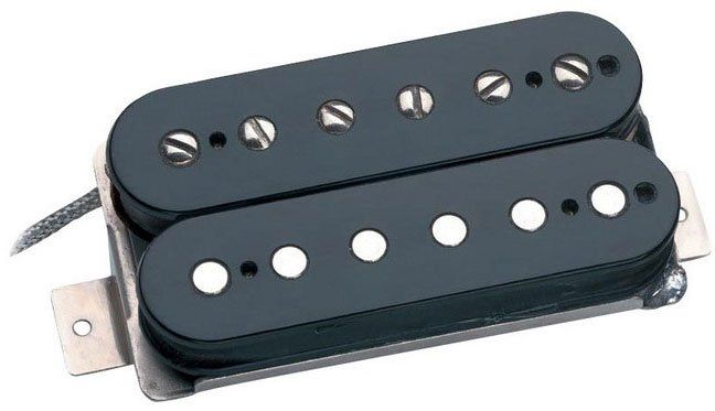 Seymour Duncan Humbucker SH-1B 4-Conductor Bridge Pickup 11101-05-B4C