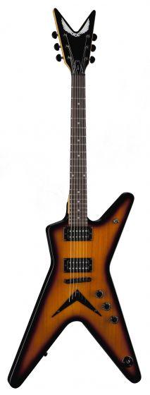 Dean MLX Trans Brazilia Electric Guitar MLX TBZ sku number MLX TBZ