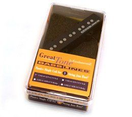 Seymour Duncan SJB-5N Passive 5-String Stack Neck Pickup For Jazz Bass 11405-01