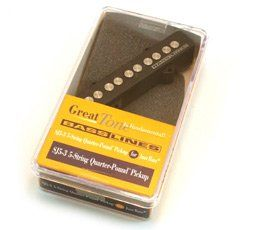 Seymour Duncan AJB-5N Active 5-String Neck Pickup For Jazz Bass 11405-03
