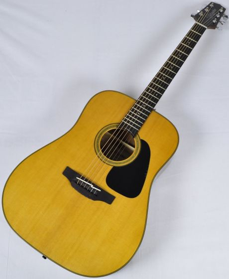 Takamine GD30-NAT G-Series G30 Acoustic Guitar Natural B-Stock TAKGD30NAT.B