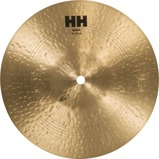 "Sabian 10"" HH Splash 11005"