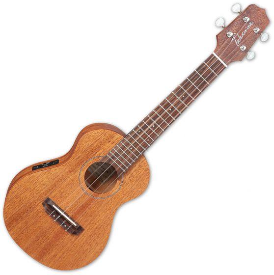 Takamine EGUC1 Acoustic Electric Concert Ukulele Natural Satin TAKEGUC1