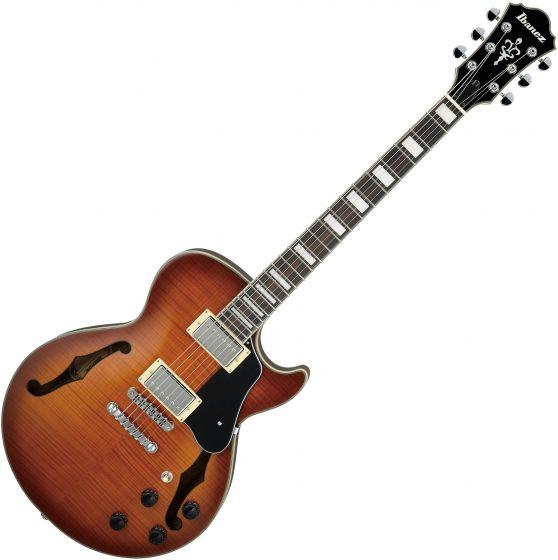 Ibanez AGS Artcore AGS73FMVLS Electric Guitar Violin Sunburst AGS73FMVLS