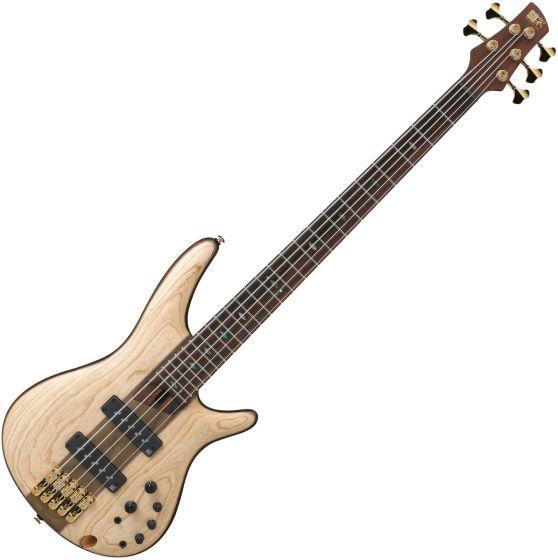 Ibanez SR1305 Elecric Bass Natural Flat SR1305ENTF