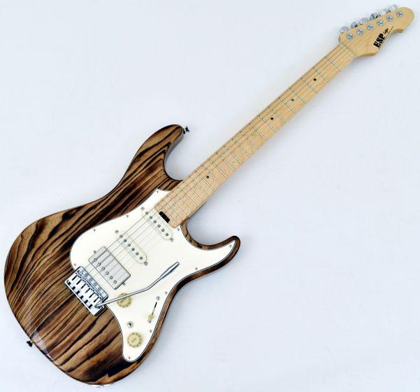 ESP Snapper FR Electric Guitar in Burner Finish ESNAPASMBURNER