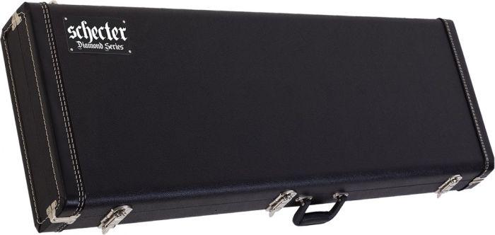 Schecter Avenger Bass Hardcase SCHECTER989