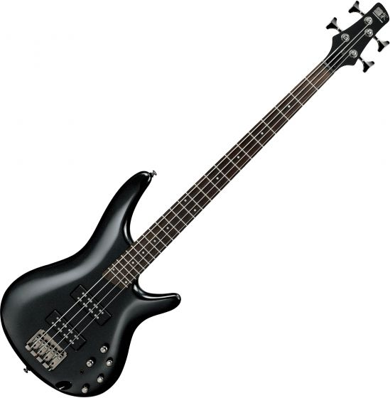 Ibanez SR Standard SR300E Electric Bass Iron Pewter SR300EIPT