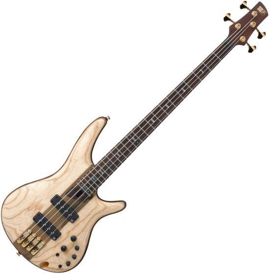 Ibanez SR1300E Electric Bass Natural Flat SR1300ENTF