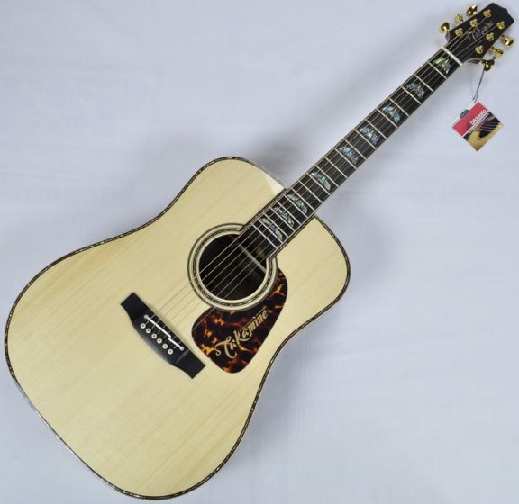 Takamine CP7D-AD1 Adirondack Spruce Top Limited Edition Guitar TAKCP7DAD1