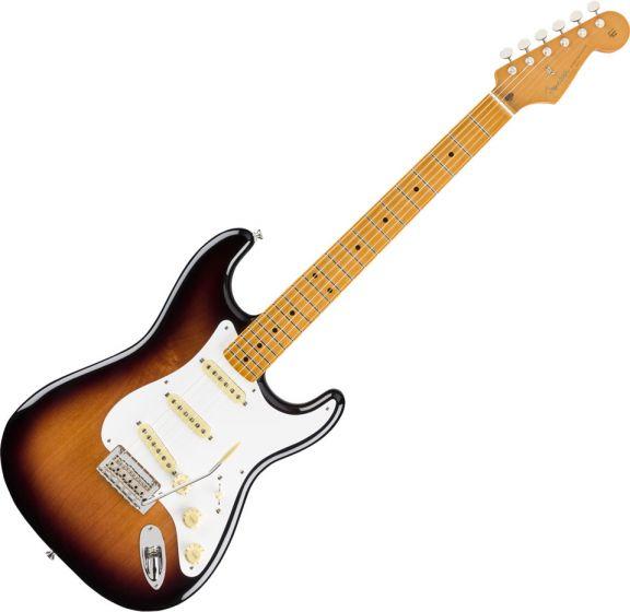 Fender Vintera 50s Stratocaster Modified Electric Guitar in 2-Color Sunburst 0149962303