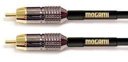 Mogami Gold RCA-RCA Cable 6 ft. GOLD RCA-RCA-06