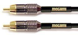 Mogami Gold RCA-RCA Cable 12 ft. GOLD RCA-RCA-12