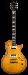 ESP LTD EC-1000T Honey Burst Satin Fishman Fluence Electric Guitar B-Stock LEC1000TFMHBSF.B