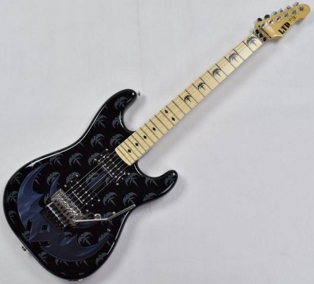 ESP LTD MW-TRIRYCHE Michael Wilton Signature Electric Guitar B-Stock LMWTRIRYCHE.B