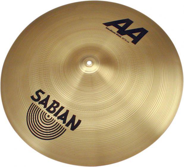 """Sabian 20"""" AA Medium Ride 22012"""