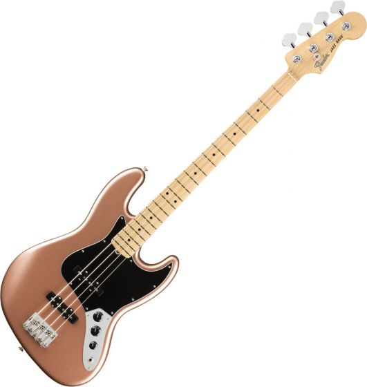 Fender American Performer Jazz Bass Electric Guitar Penny 0198612384