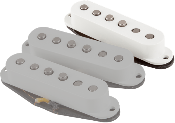 Fender Custom Shop Fat 50s Stratocaster Neck Pickup 0992113003