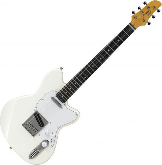 Ibanez Talman Standard TM302 Electric Guitar Ivory TM302IV