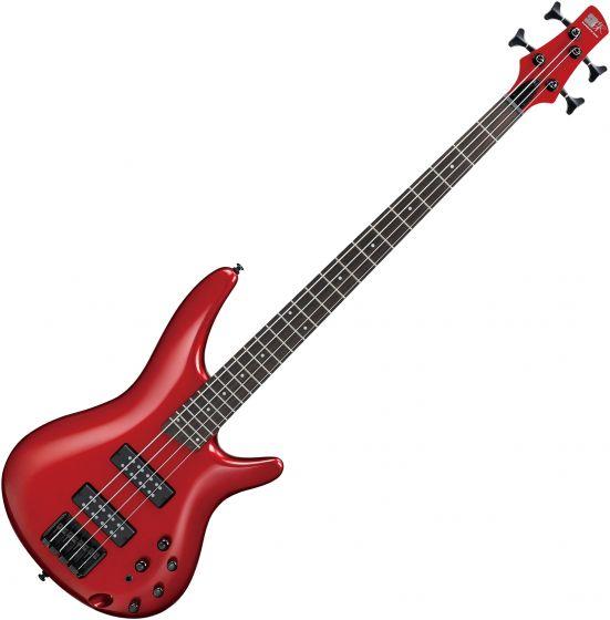 Ibanez SR Standard SR300EB Electric Bass Candy Apple SR300EBCA