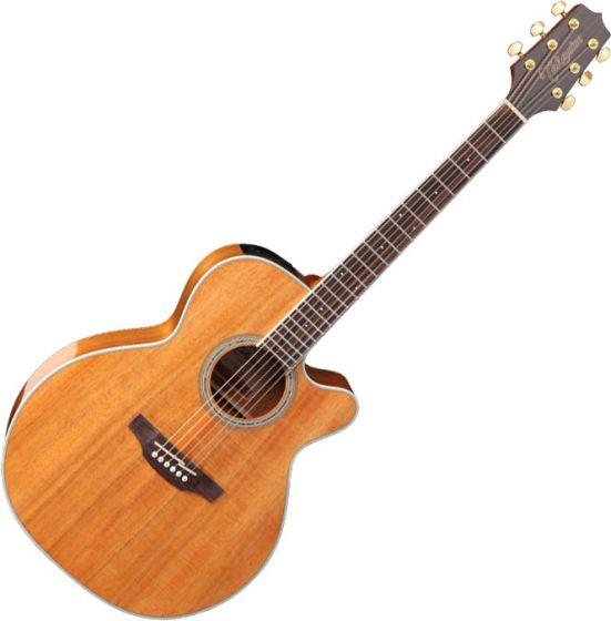 Takamine GN77KCE NAT NEXC Acoustic Electric Guitar Natural TAKGN77KCENAT